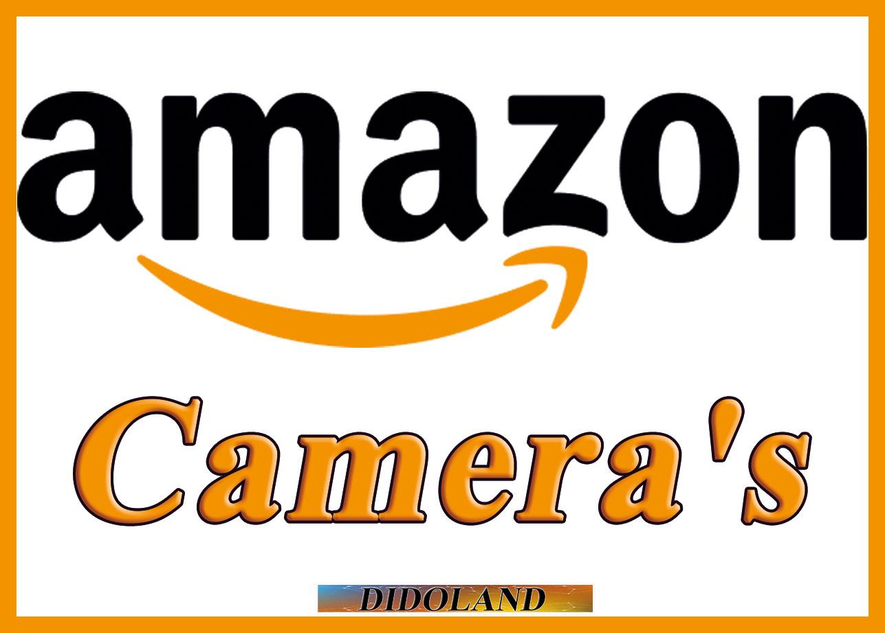 Aanbiedingen angebote offers Camera's