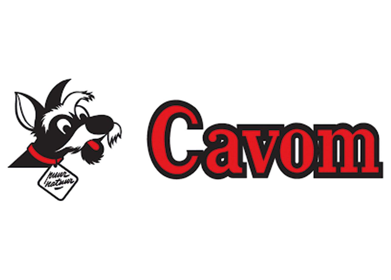 Alles voor de honden Cavom voeding