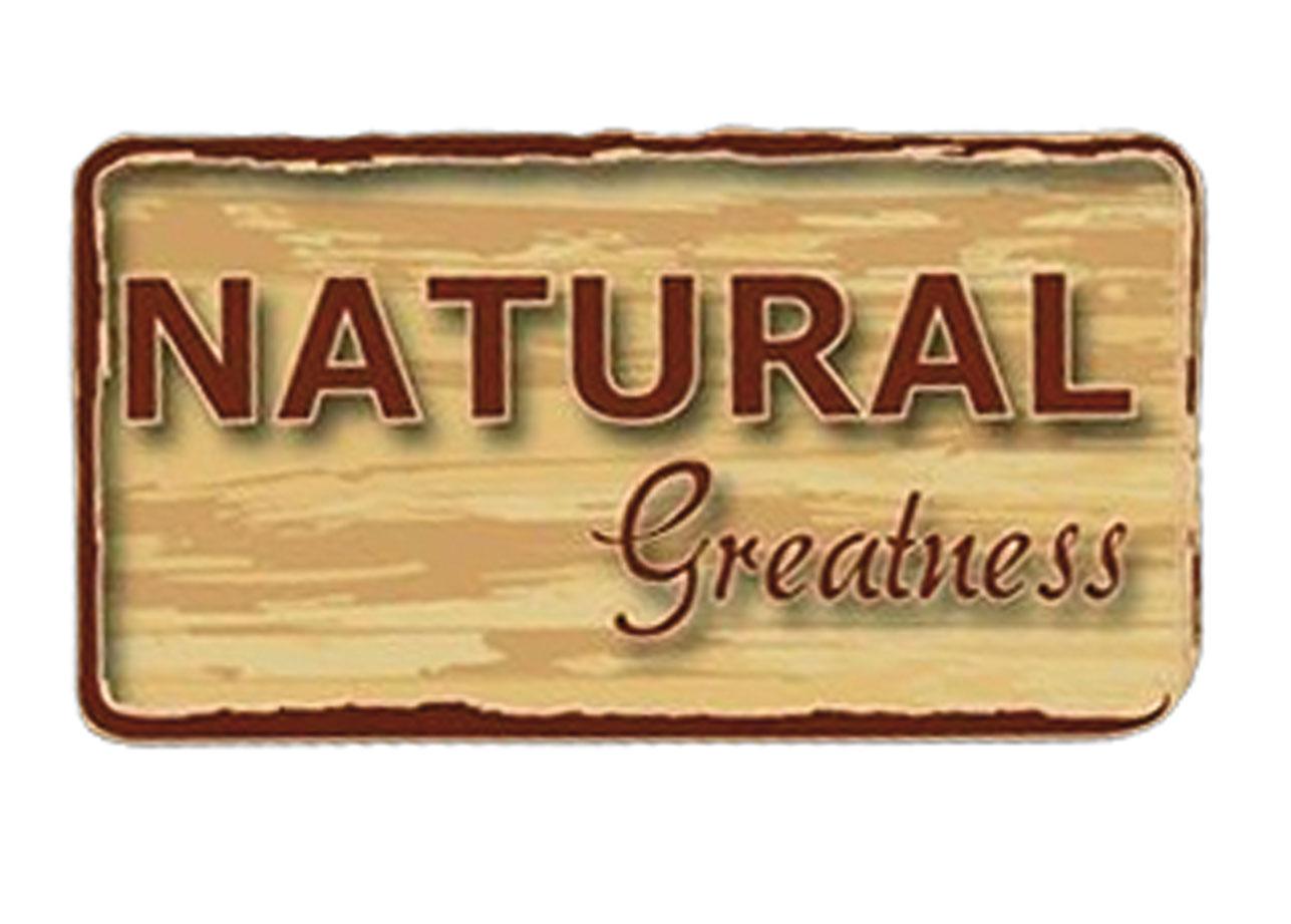 Natural Greatness is 100% natuurlijk dierenvoer voor honden en katten en komt oorspronkelijk uit Spanje.