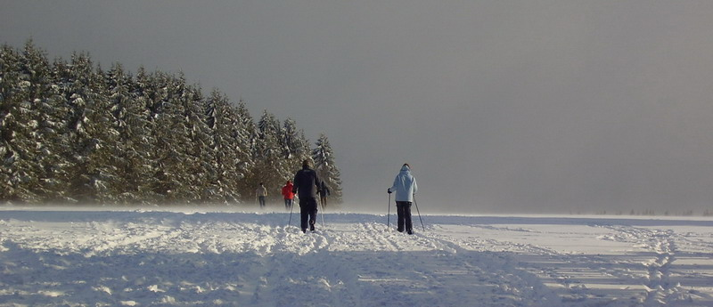 Skibroeken voor dames
