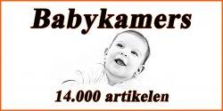 catalogus baby: Babykamers
