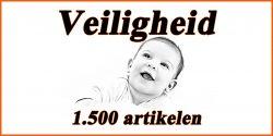 catalogus baby: Veiligheid
