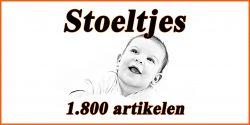 catalogus baby: Stoeltjes