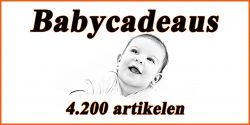 catalogus baby: Babycadeaus