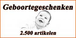 catalogus baby: Geboortegeschenken