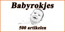 Babyrokjes