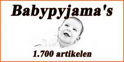 Babypyjama's
