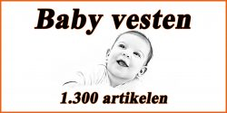 Baby vesten