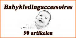 Babykledingaccessoires