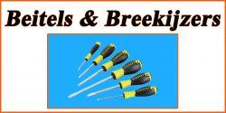 Beitels & Breekijzers