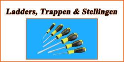 Ladders, Trappen & Stellingen