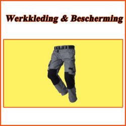 Doe het zelf markt: Werkkleding & Bescherming