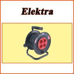 Doe het zelf markt: Elektra