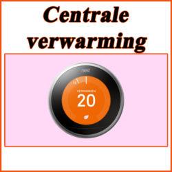 Doe het zelf markt: Centrale verwarming
