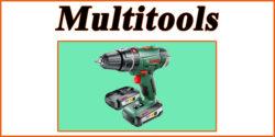 Doe het zelf markt: Multitools