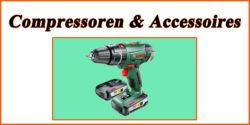 Doe het zelf markt: Compressoren & Accessoires