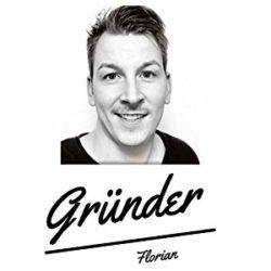 Florian Gründer de uitvinder van het damastmes van adelmayer