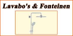 Lavabo's & Fonteinen