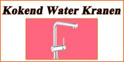Kokend Water Kranen