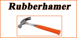 rubberhamer