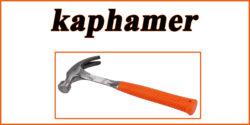 kaphamer