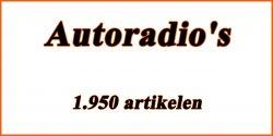 Autoradio's