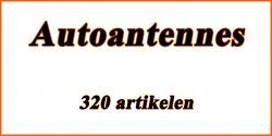 Autoantennes