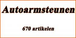Catalogus Auto en motor: Autoarmsteunen