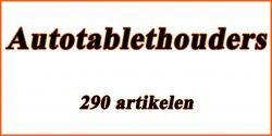 Catalogus Auto en motor: Autotablethouders