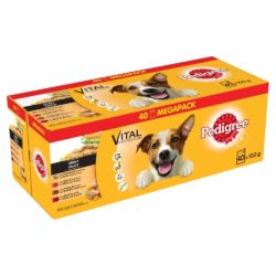 Pedigree Vital Protection Nat Hondenvoer
