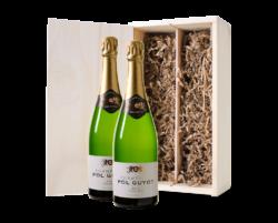 Pol Guyot Tradition Champagne Brut: Bestsellers in Champagne of bubbeltjeswijn