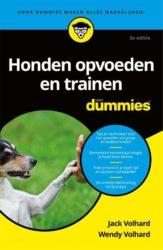 Voor Dummies - Honden opvoeden en trainen voor dummies. Best Verkochte Nederlandstalige Boeken over honden