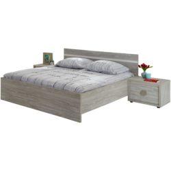 Bed Clara - 140x200cm. Slaapkamers