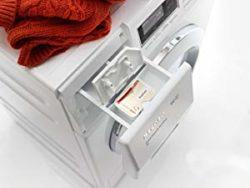 CapDosing . Best Verkochte Miele Wasmachines
