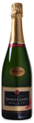 Georges Clement Champagne AC 1er Cru Millesime Brut