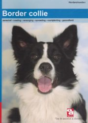 Border Collie - OD Basis boek