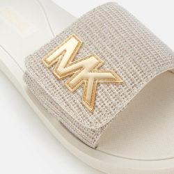 Sand-sandalen voor dames MK - Ecru