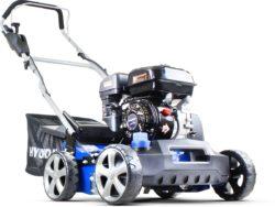 Hyundai verticuteermachine 210cc benzine motor. Bestsellers in verticuteermachines
