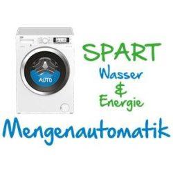 Beko WML 61023 N wasmachine voorlader [Energieklasse A+++]