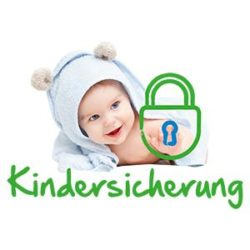 Kinderslot Beko WML 61023 N wasmachine voorlader [Energieklasse A+++]