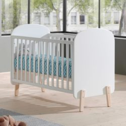 Bed Babykamer Kiddy Wit