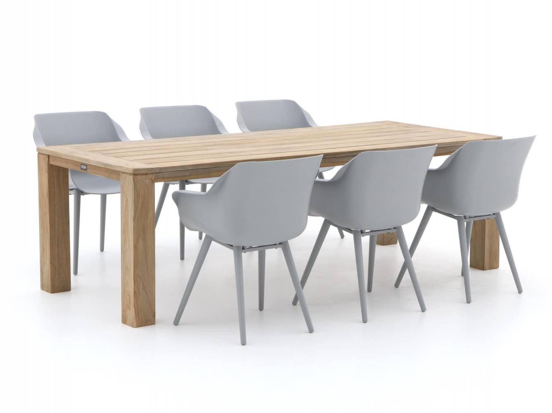 Hartman Sophie Studio/ROUGH-X 240cm dining tuinset 7-delig. Laagste prijs Tuinsets