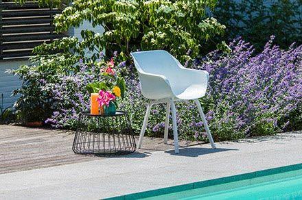Laagste prijs Tuinmeubelen: Tuinstoelen