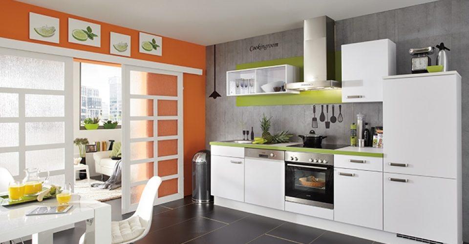 Sensea moderne keuken