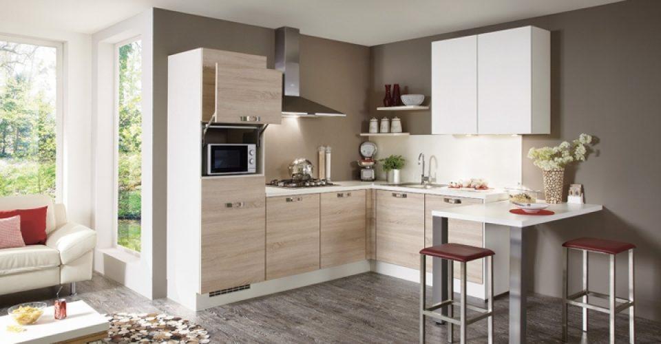 Rimini moderne keuken