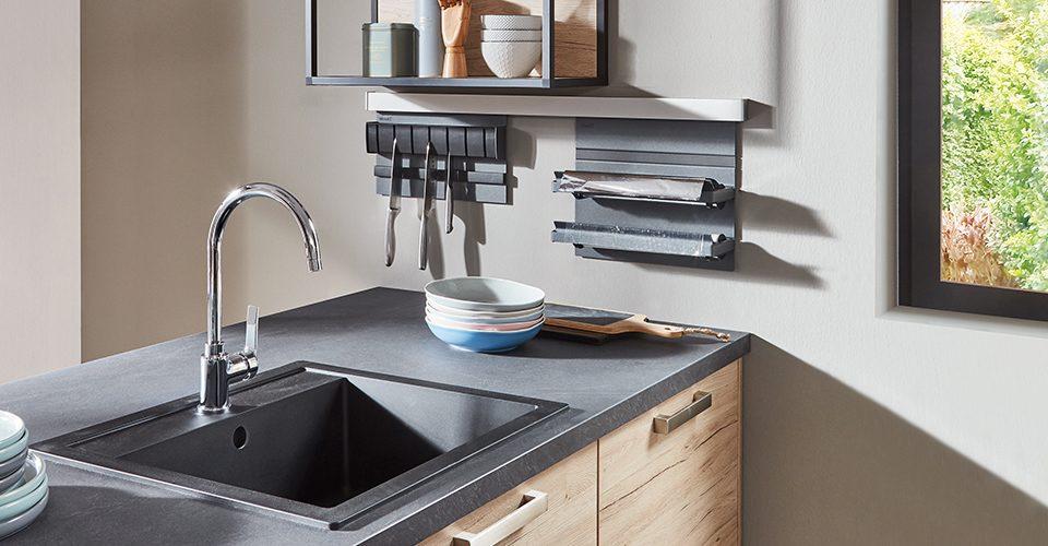 Rialto moderne keuken