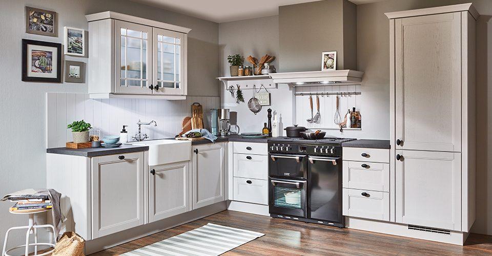 York stijlvolle landelijke keuken